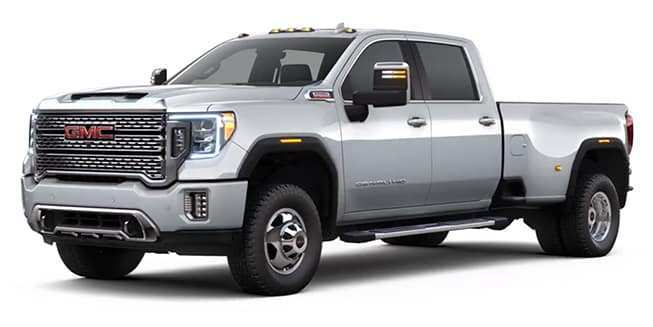 92 Great Gmc Colors For 2020 Specs and Review for Gmc Colors For 2020