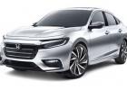 92 Great Honda Insight Hatchback 2020 Wallpaper for Honda Insight Hatchback 2020