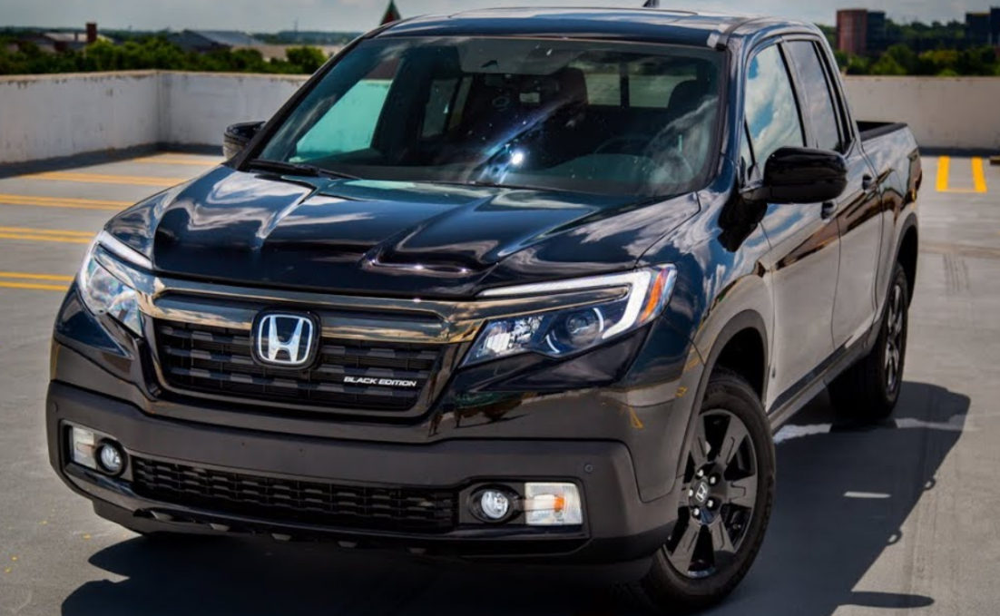 92 Great Honda Ridgeline News 2020 Images by Honda Ridgeline News 2020