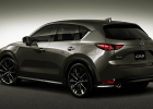 92 Great Mazda New Suv 2020 Specs and Review with Mazda New Suv 2020