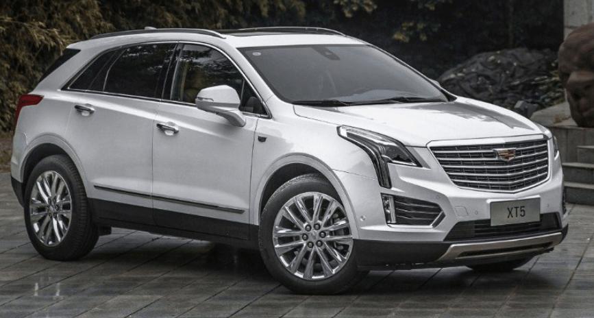 92 Great New Cadillac Xt5 2020 Reviews for New Cadillac Xt5 2020