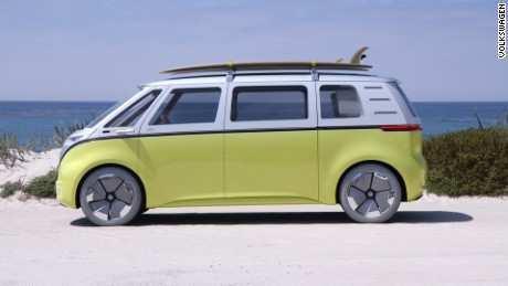92 Great Volkswagen Minibus 2020 Performance by Volkswagen Minibus 2020