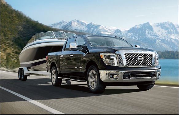 92 New 2020 Nissan Titan Warrior Price Redesign by 2020 Nissan Titan Warrior Price