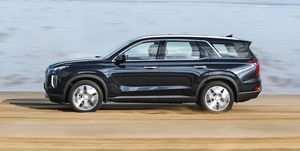 92 New Hyundai Palisade 2020 Price In Pakistan Exterior by Hyundai Palisade 2020 Price In Pakistan
