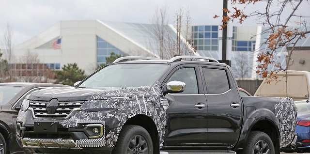92 New Nissan Frontier 2020 Usa New Concept by Nissan Frontier 2020 Usa