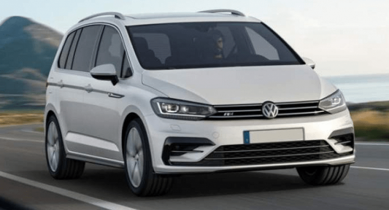 92 New Volkswagen Touran 2020 Pictures with Volkswagen Touran 2020