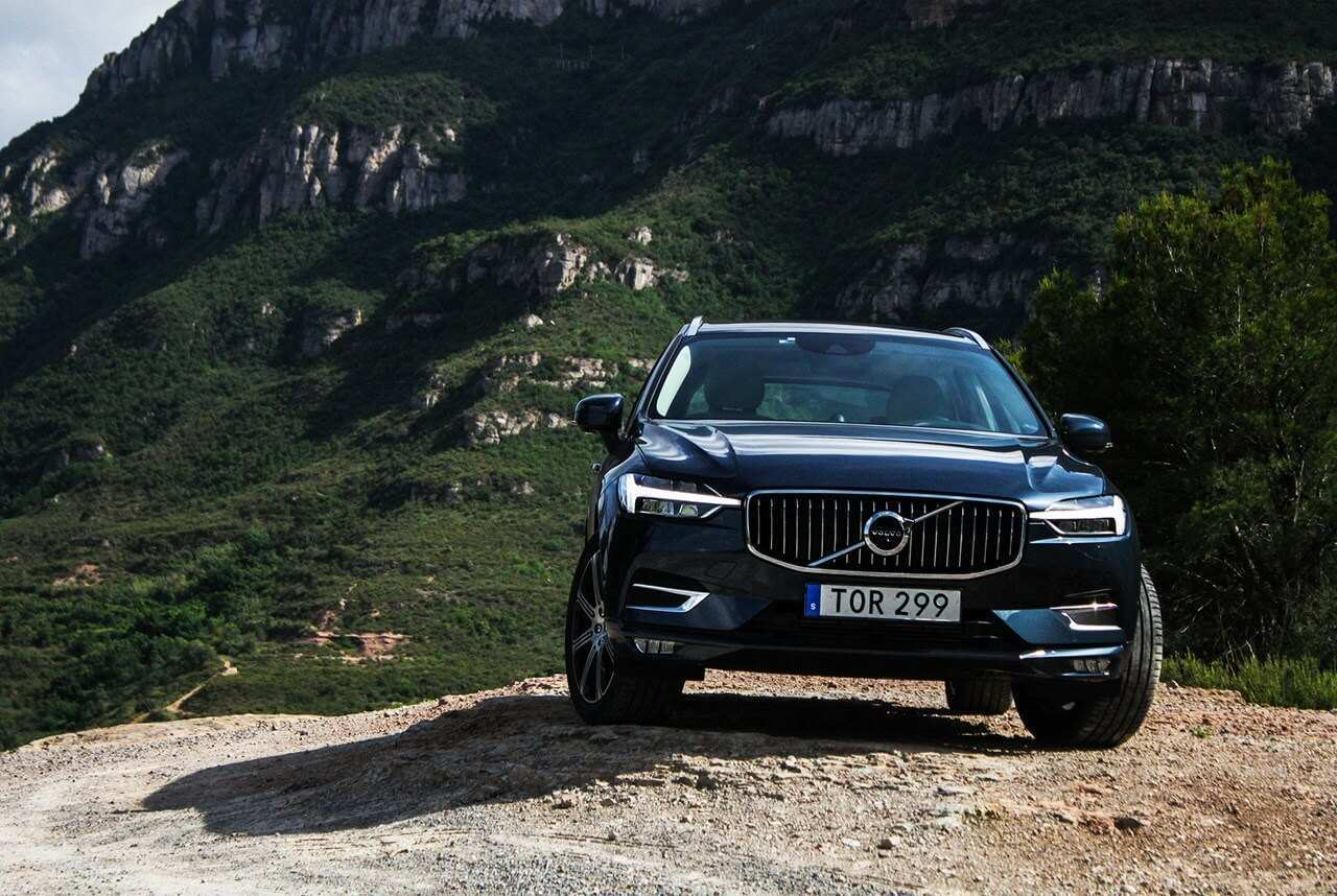 92 New When Do 2020 Volvo Xc60 Come Out First Drive with When Do 2020 Volvo Xc60 Come Out