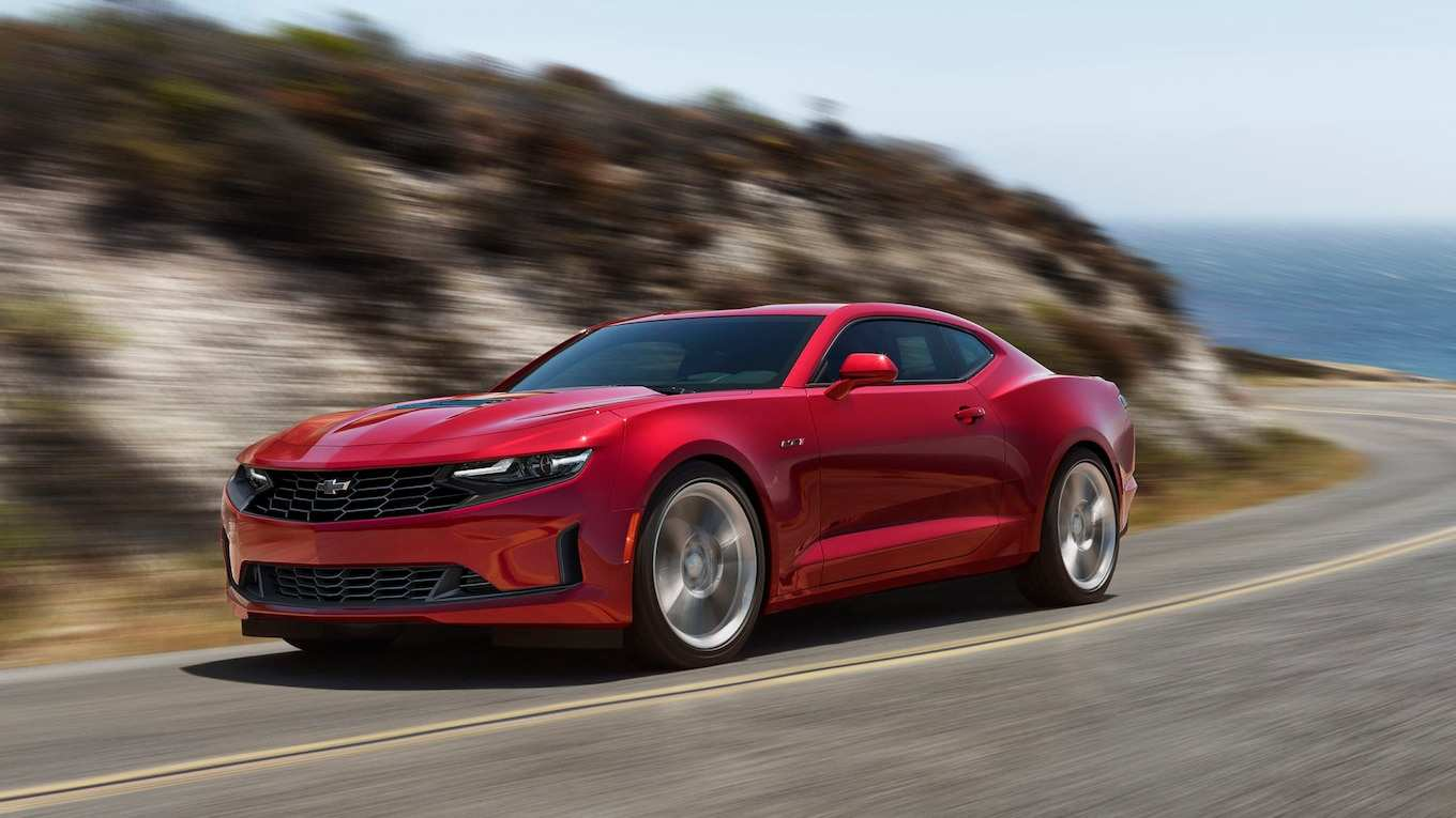 92 The 2020 Chevrolet Camaro Zl1 1Le Picture by 2020 Chevrolet Camaro Zl1 1Le