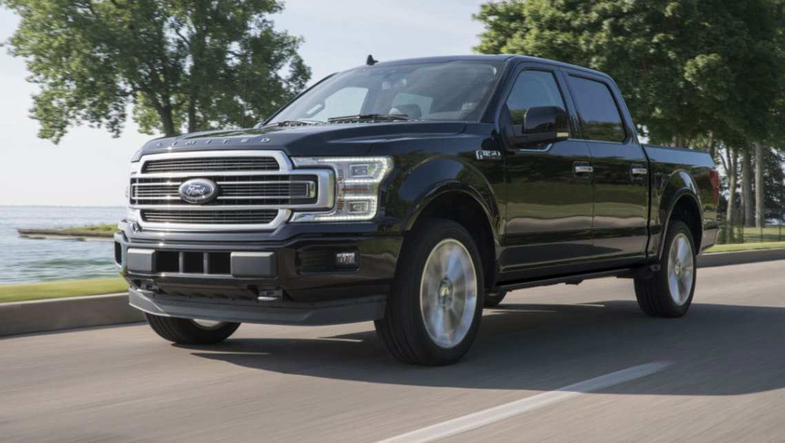92 The 2020 Ford F 150 Trucks Redesign for 2020 Ford F 150 Trucks