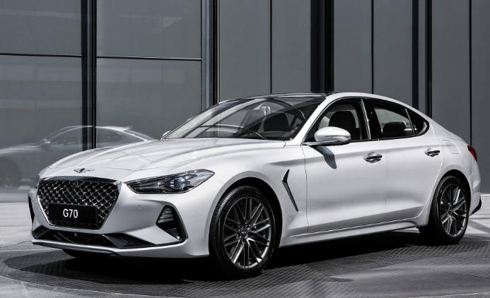 92 The Hyundai Equus 2020 Performance and New Engine by Hyundai Equus 2020