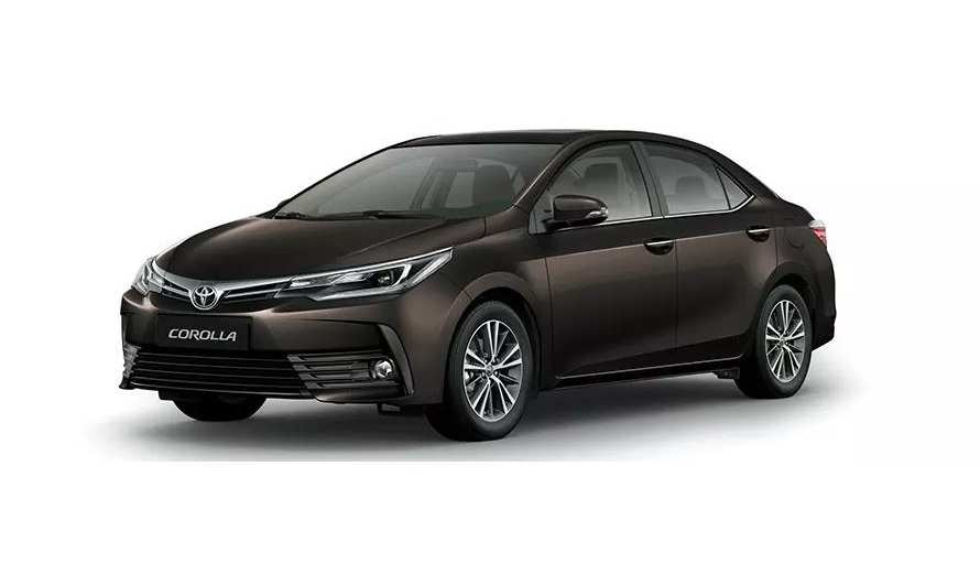 92 The Toyota Egypt 2020 New Review by Toyota Egypt 2020
