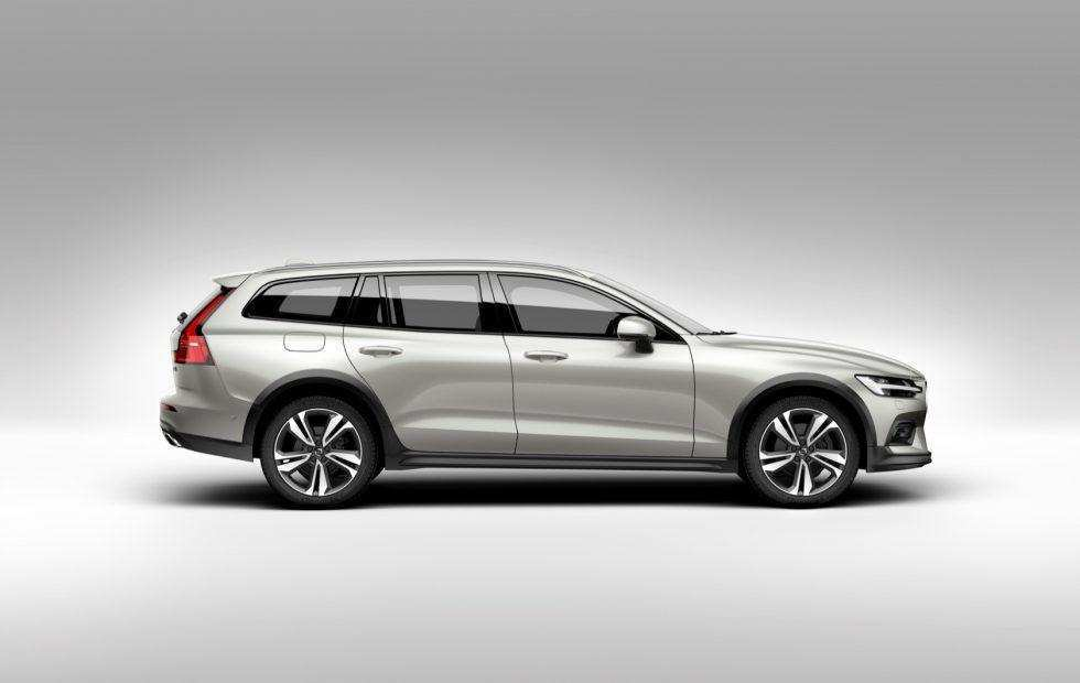 92 The Volvo V60 Cross Country 2020 Release Date with Volvo V60 Cross Country 2020