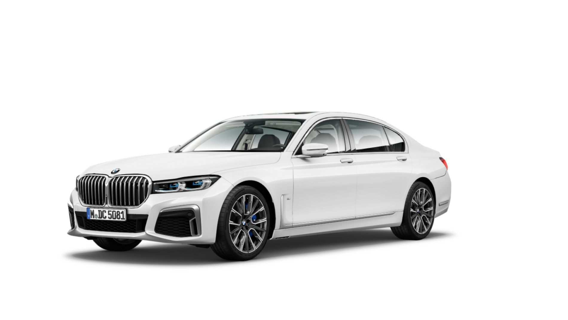 93 All New 2020 BMW 7 Series Lci Picture by 2020 BMW 7 Series Lci