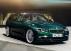 93 All New BMW Alpina B3 2020 Exterior by BMW Alpina B3 2020