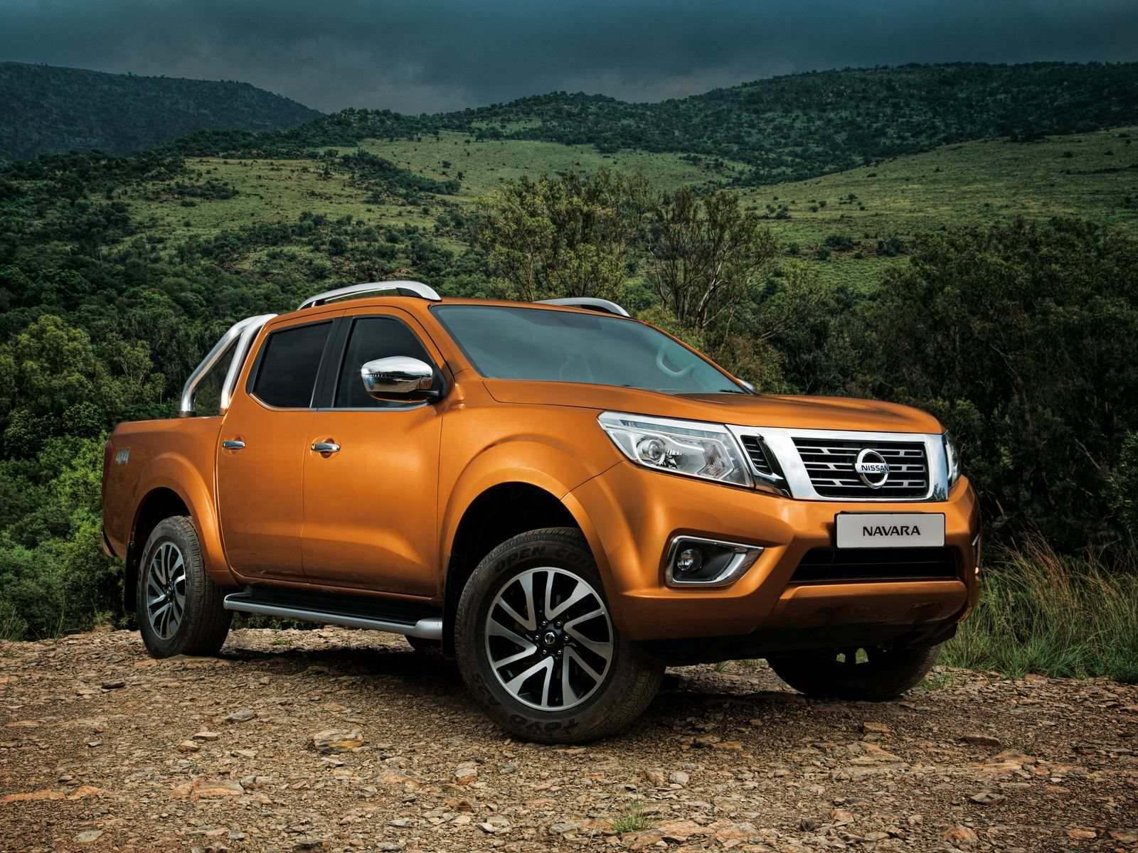 93 All New Nissan Frontier 2020 Usa Price by Nissan Frontier 2020 Usa