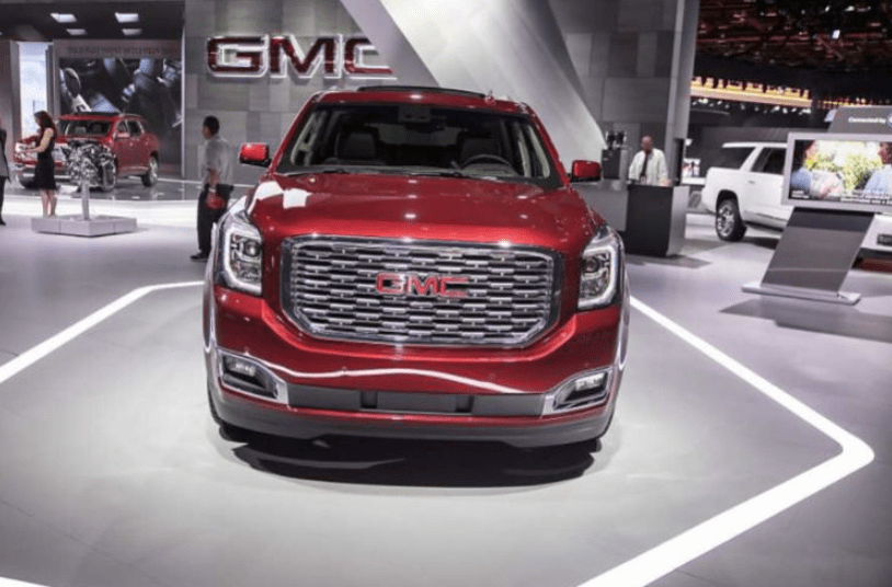 93 All New Release Date For 2020 Gmc Yukon Configurations for Release Date For 2020 Gmc Yukon