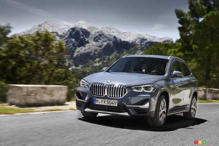 93 Best Review BMW Releases 2020 Release for BMW Releases 2020