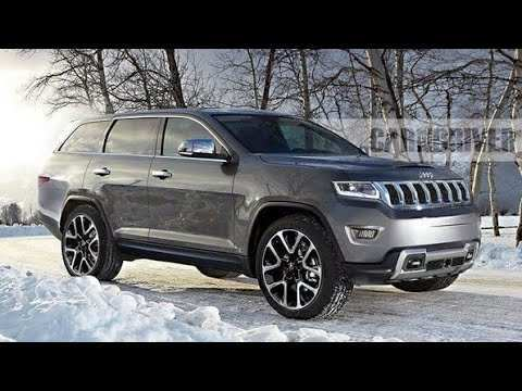 93 Best Review Jeep Cherokee 2020 Release for Jeep Cherokee 2020