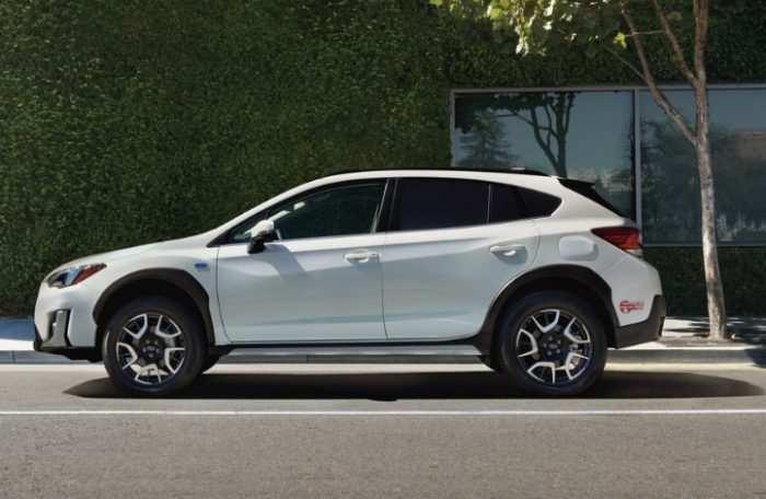 93 Best Review Subaru Crosstrek 2020 Spy Shoot with Subaru Crosstrek 2020