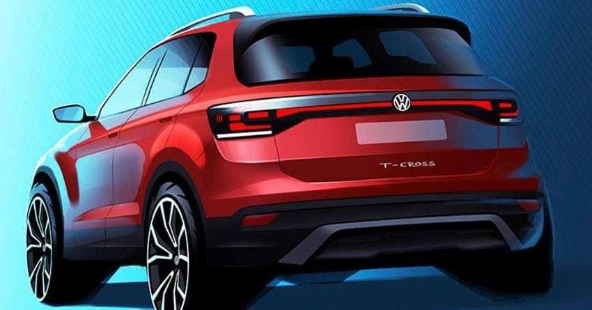 93 Best Review Volkswagen 2020 Launch Specs and Review with Volkswagen 2020 Launch