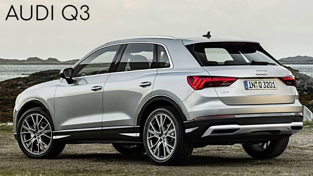 93 Concept of 2020 Audi Q3 Interior Prices for 2020 Audi Q3 Interior