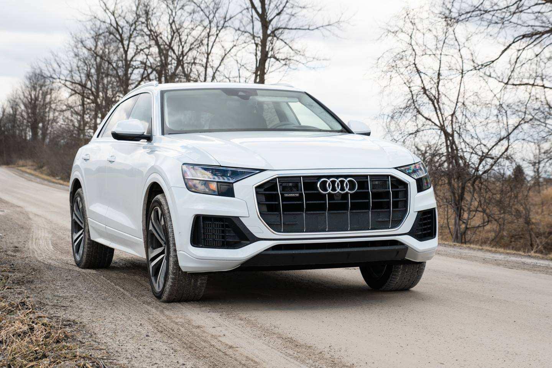 93 Concept of Audi Truck 2020 Specs for Audi Truck 2020