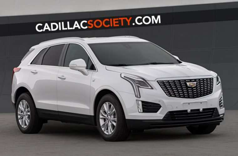 93 Concept of Cadillac Srx 2020 Prices by Cadillac Srx 2020