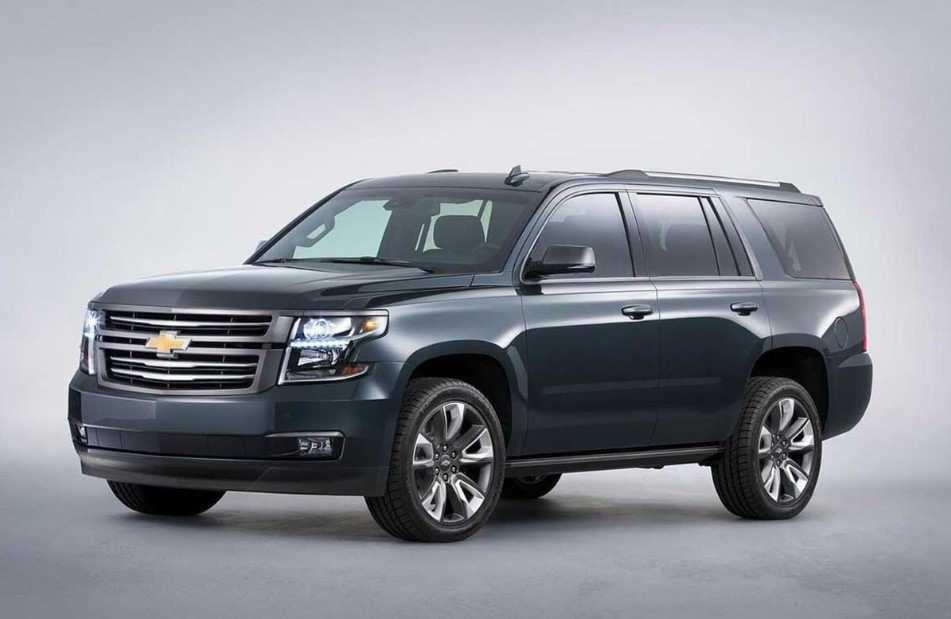 93 Gallery of 2020 Chevrolet Suburban Diesel Exterior by 2020 Chevrolet Suburban Diesel
