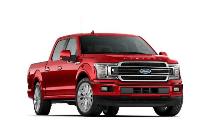 93 Gallery of 2020 Ford F 150 Colors Style by 2020 Ford F 150 Colors