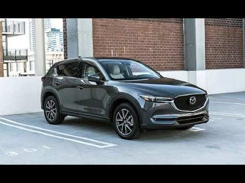 93 Gallery of 2020 Mazda Cx 5 Turbo Speed Test with 2020 Mazda Cx 5 Turbo