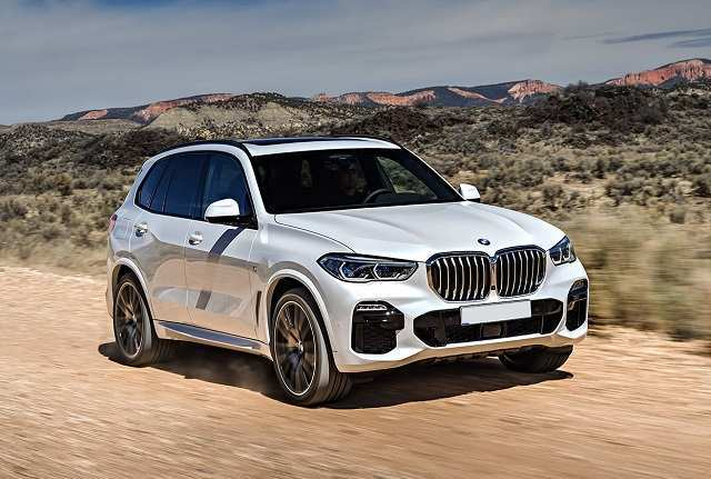 93 Gallery of When Will 2020 BMW X5 Be Released Concept with When Will 2020 BMW X5 Be Released