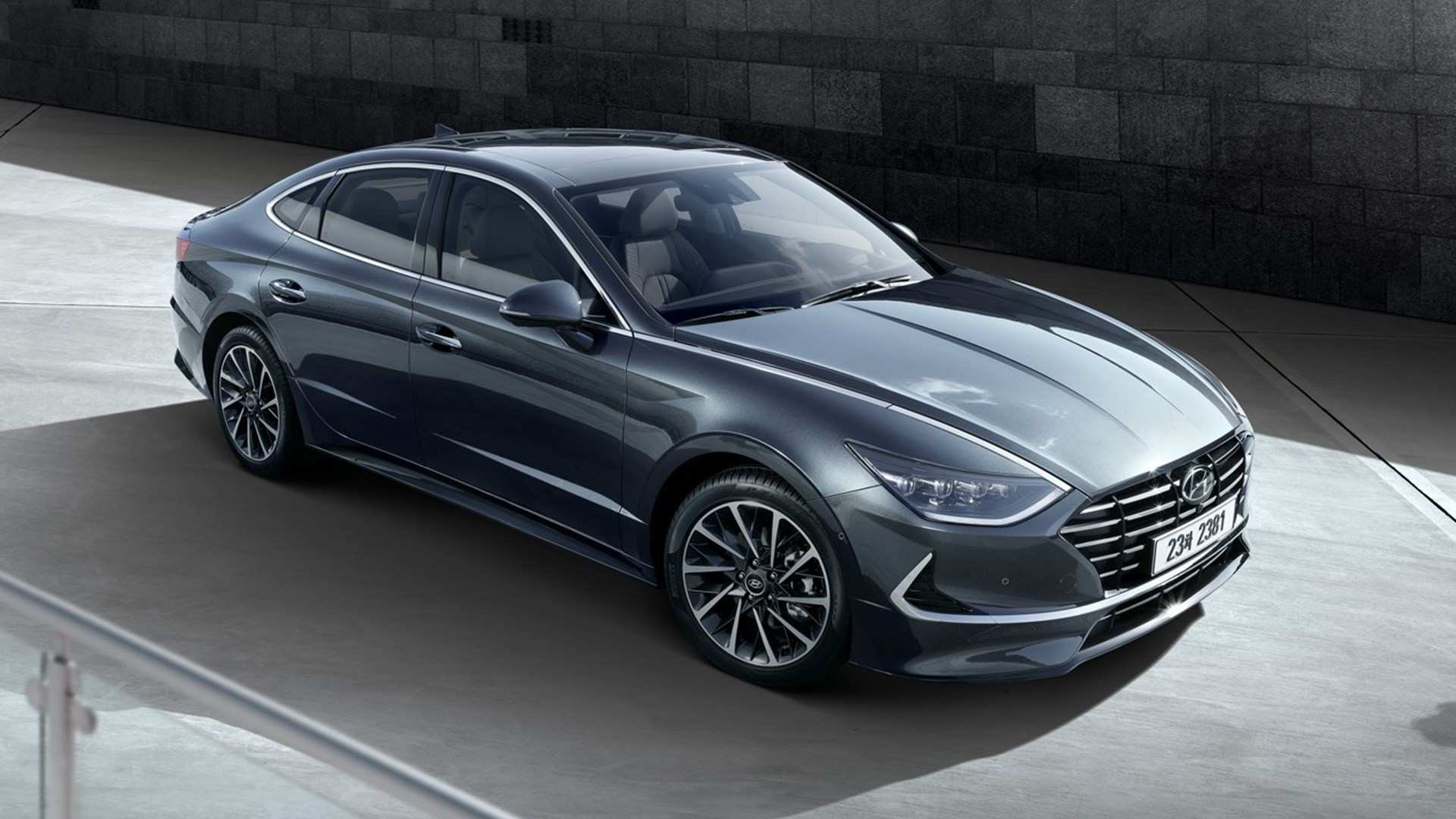 93 Gallery of When Will The 2020 Hyundai Sonata Be Available Spesification with When Will The 2020 Hyundai Sonata Be Available