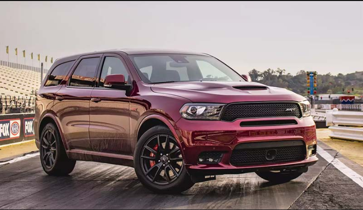 93 Great 2020 Dodge Durango Spy Photos Images with 2020 Dodge Durango Spy Photos