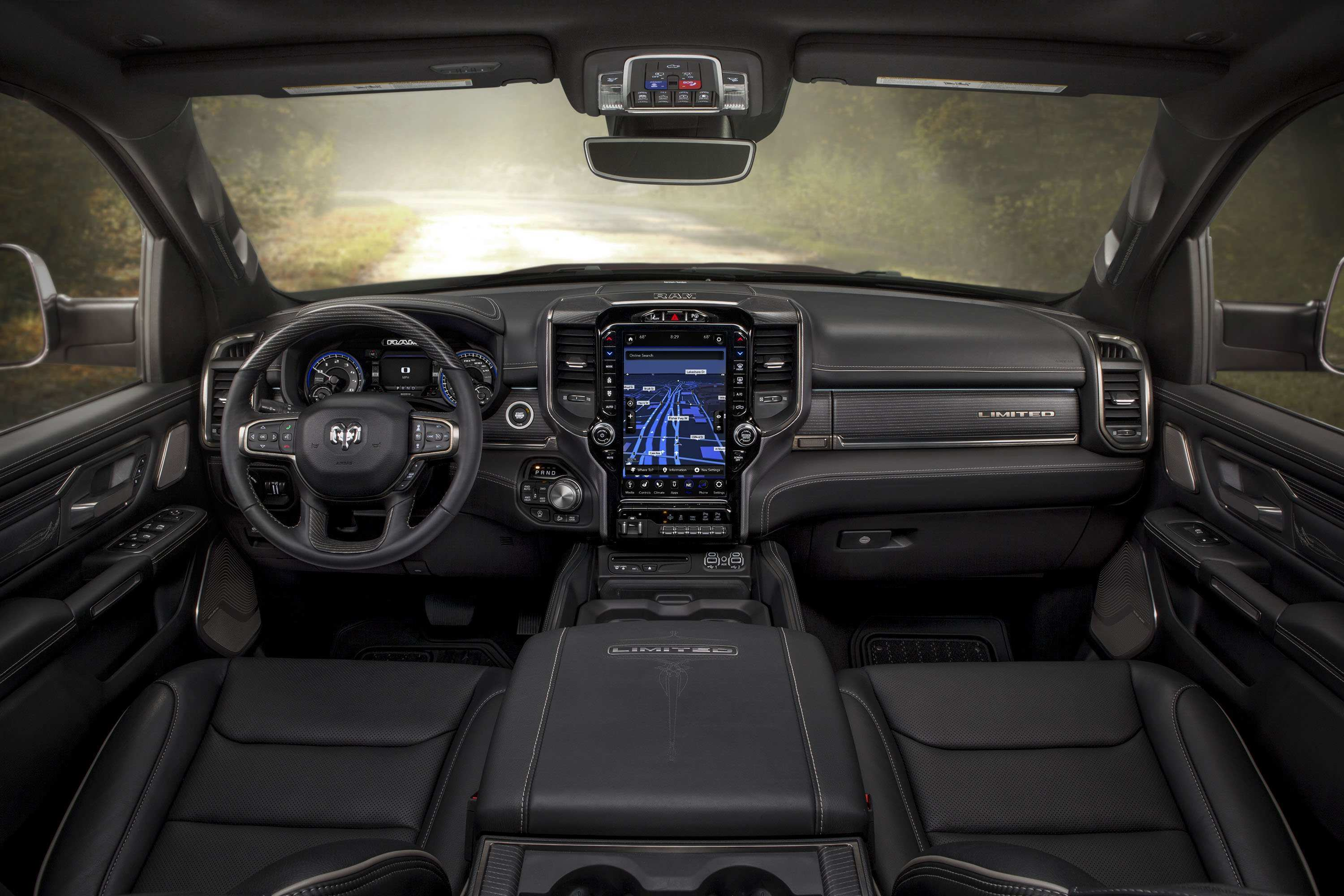 93 Great 2020 Dodge Ram Limited Specs and Review with 2020 Dodge Ram Limited
