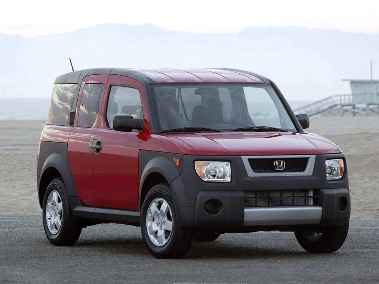 93 Great Honda Element 2020 Usa Overview for Honda Element 2020 Usa