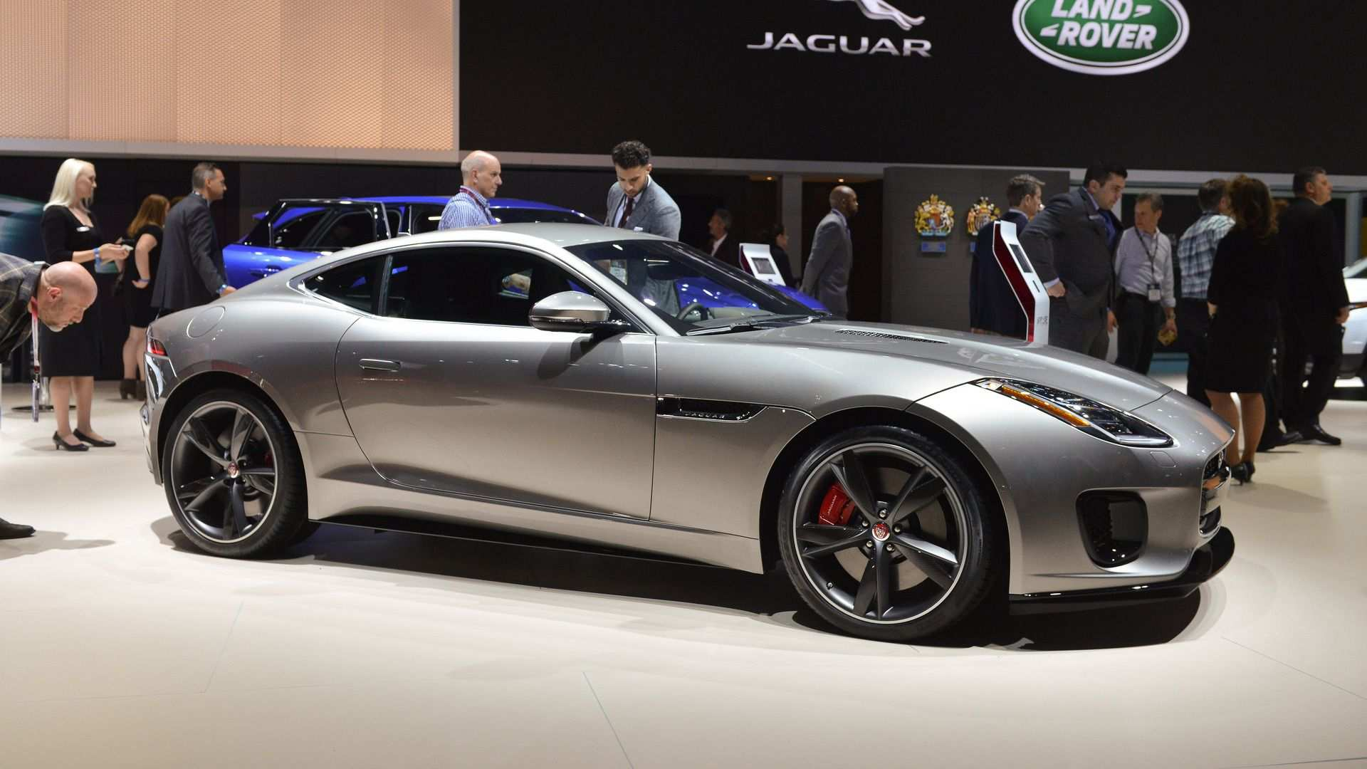 93 Great Jaguar F Type 2020 Release Date Reviews for Jaguar F Type 2020 Release Date