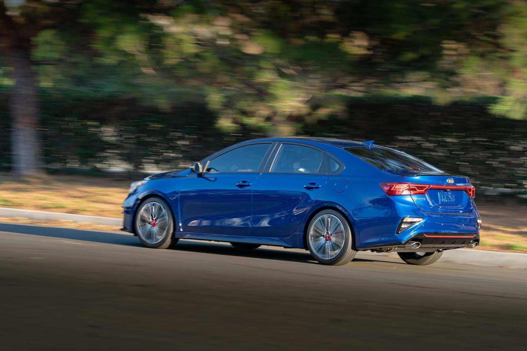 93 Great Kia Forte Gt 2020 Price and Review by Kia Forte Gt 2020