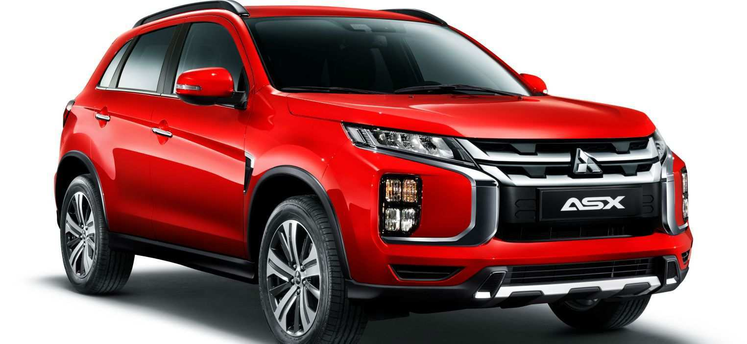 93 Great Mitsubishi Asx 2020 Specs Price and Review by Mitsubishi Asx 2020 Specs
