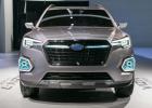93 Great Subaru Ute 2020 Exterior by Subaru Ute 2020