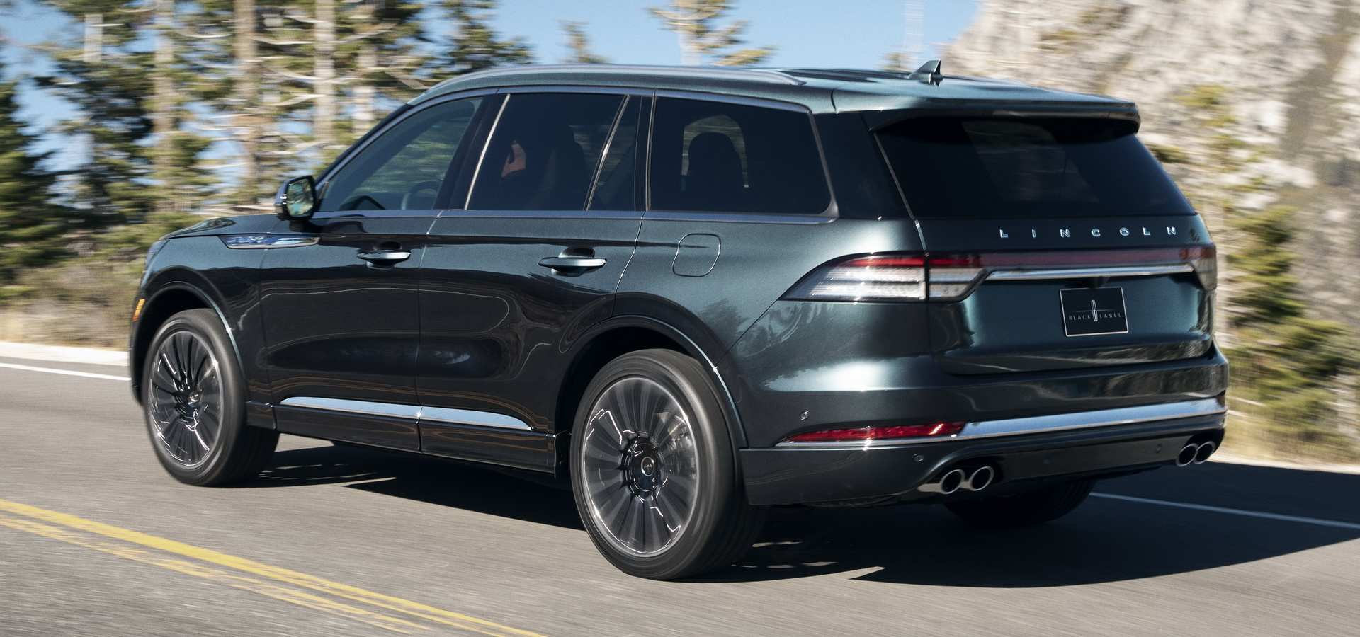 93 New 2020 Lincoln Aviator Vs Cadillac Xt6 Speed Test by 2020 Lincoln Aviator Vs Cadillac Xt6