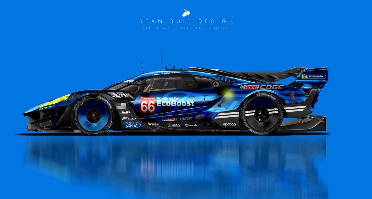 93 New Ford Wec 2020 Wallpaper by Ford Wec 2020
