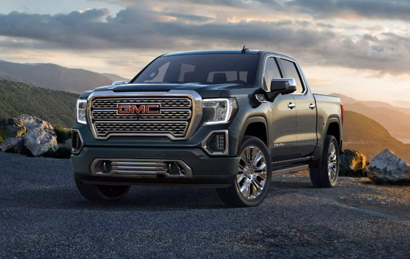 93 New Gmc Colors For 2020 Spy Shoot for Gmc Colors For 2020