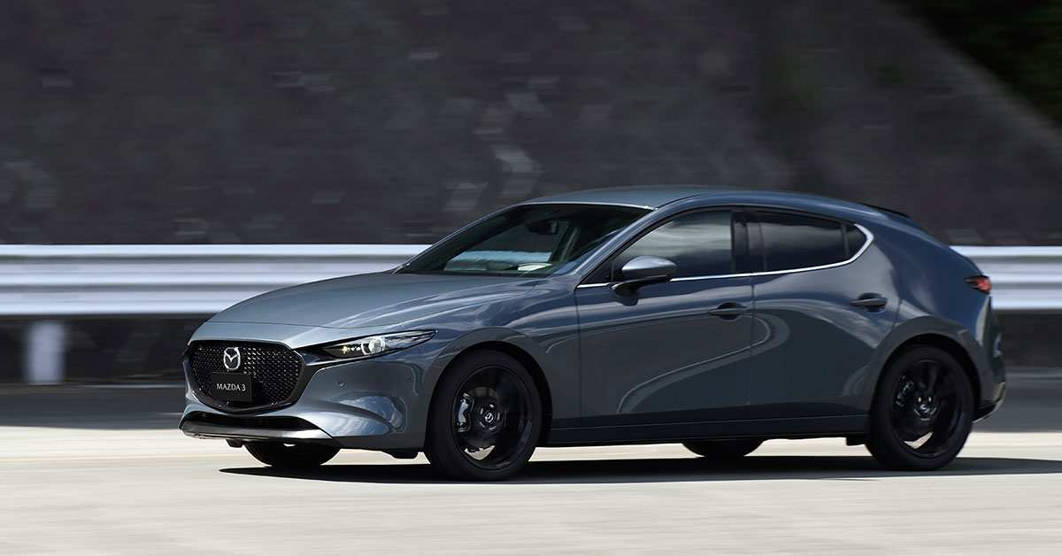 93 New When Does The 2020 Mazda 3 Come Out Prices with When Does The 2020 Mazda 3 Come Out