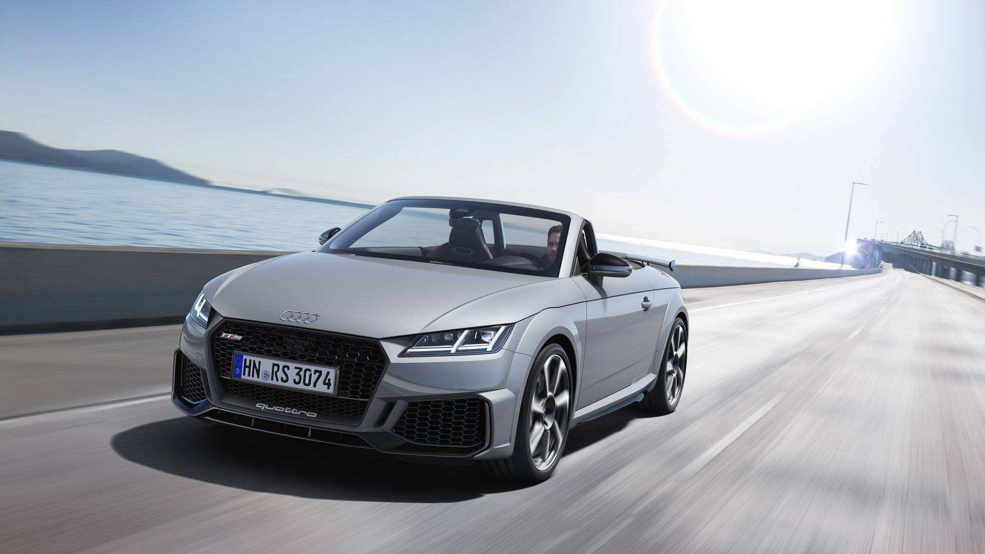 93 The Audi Tt Convertible 2020 Performance and New Engine by Audi Tt Convertible 2020