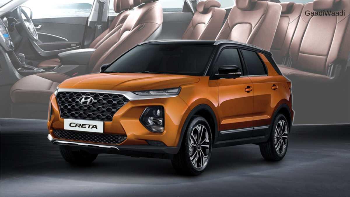 93 The Hyundai Creta 2020 India Rumors for Hyundai Creta 2020 India