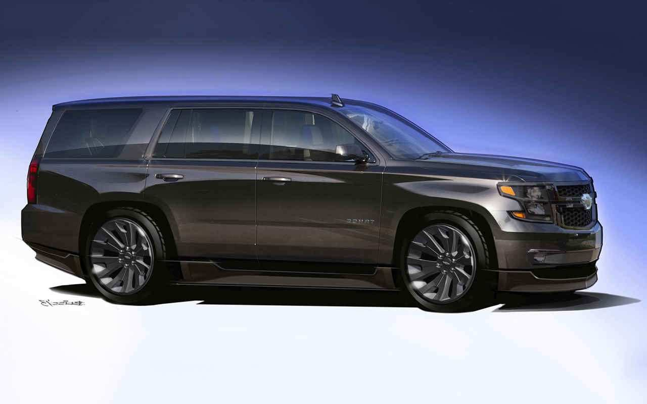 94 All New 2020 Chevrolet Tahoe Lt Price for 2020 Chevrolet Tahoe Lt