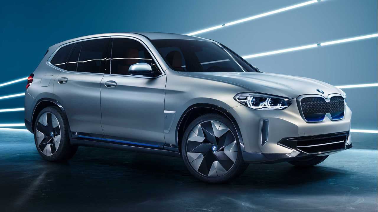 94 All New BMW New Electric Car 2020 Pricing by BMW New Electric Car 2020