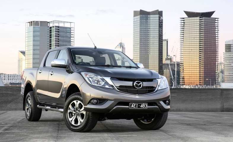 94 All New Mazda Bt 50 Eclipse 2020 Performance and New Engine with Mazda Bt 50 Eclipse 2020