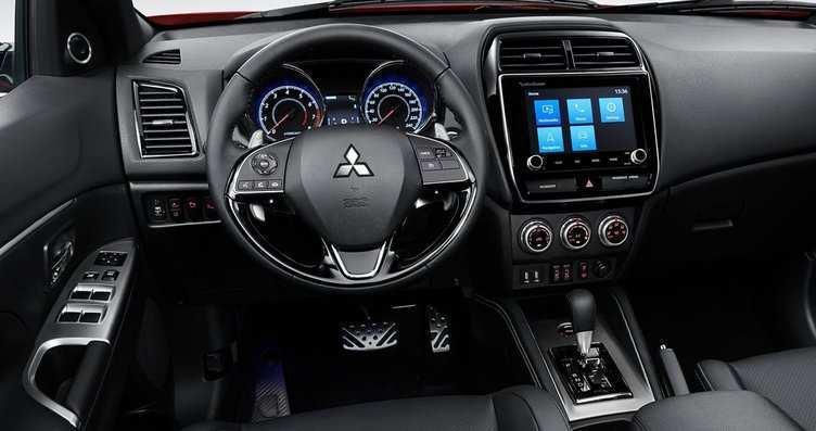 94 All New Mitsubishi Motors 2020 Price and Review by Mitsubishi Motors 2020