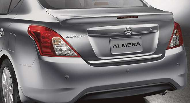 94 All New Nissan Almera 2020 Price Philippines New Review for Nissan Almera 2020 Price Philippines